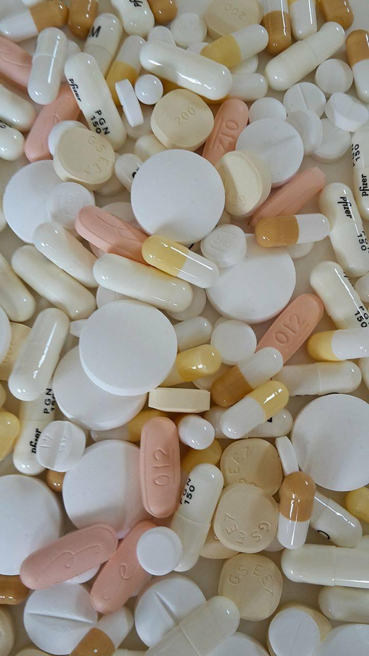 170621 Mina mediciner