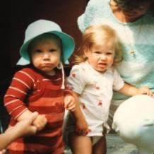 1986 Jag och Elsa