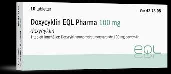 171204 Doxycyklin
