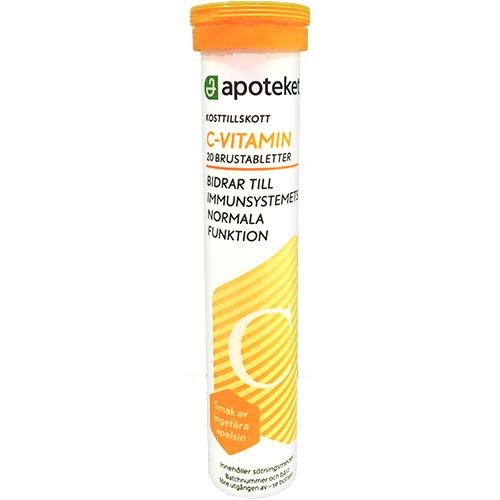 171207 C vitamin