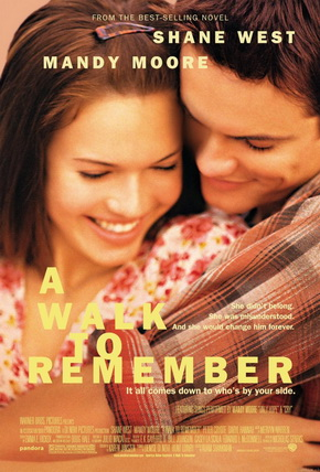 170712 A walk to remember