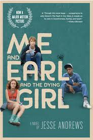 170712 Me and Earl and the dying girl