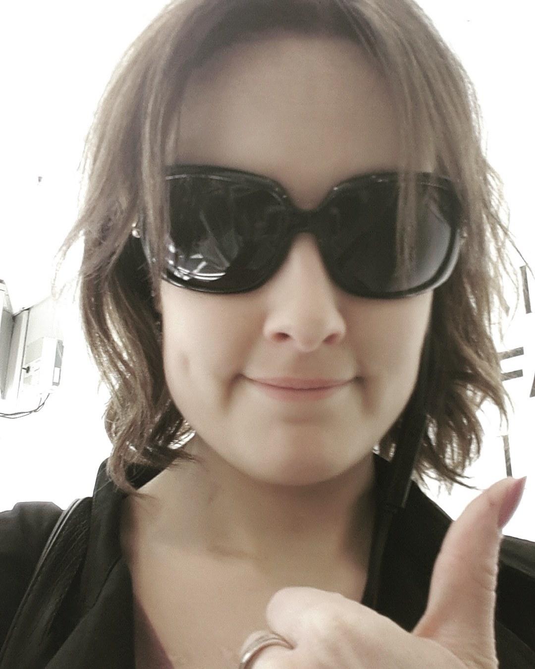170507 Solglasögon #2