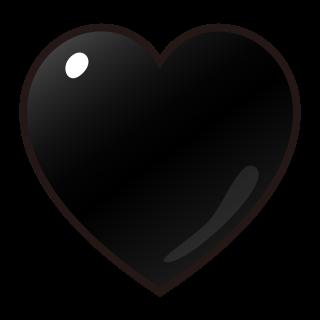 Black heart emoji.png